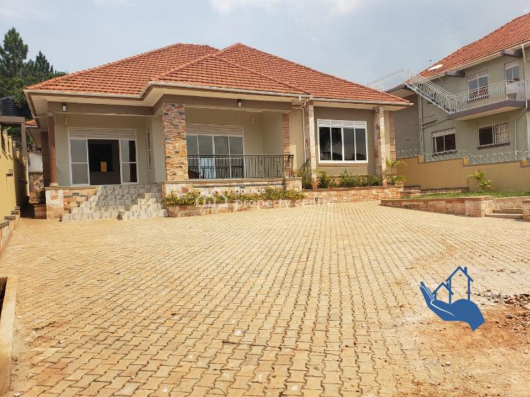 5 Bedroom House, Kintende, Wakiso, Central Region, House for Sale