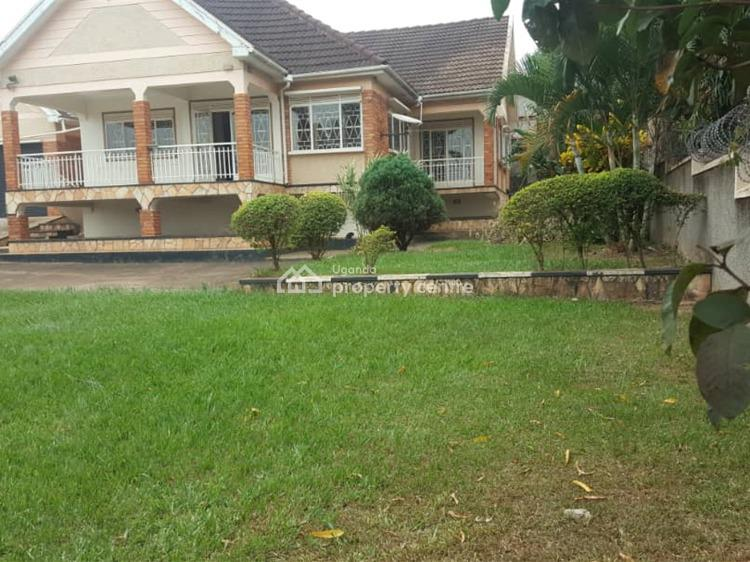 3 Bedrooms Bungalow, Muyenga, Makindye, Kampala, Central Region, House for Sale
