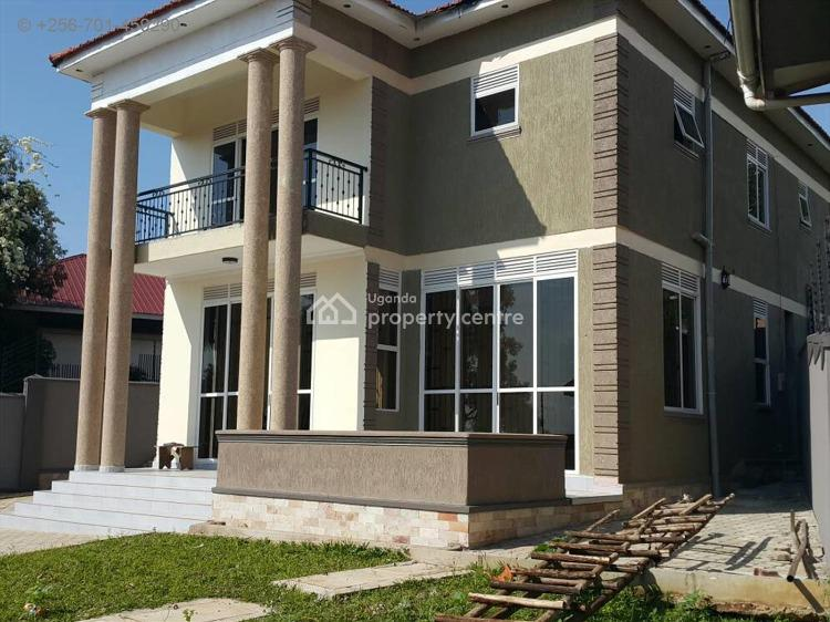 4 Bedroom Apartment, Muyenga, Makindye, Kampala, Central Region, Flat for Sale