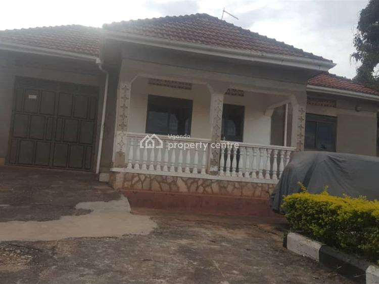 3 Bedroom Bungalow House, Bunga, Kampala, Central Region, House for Sale