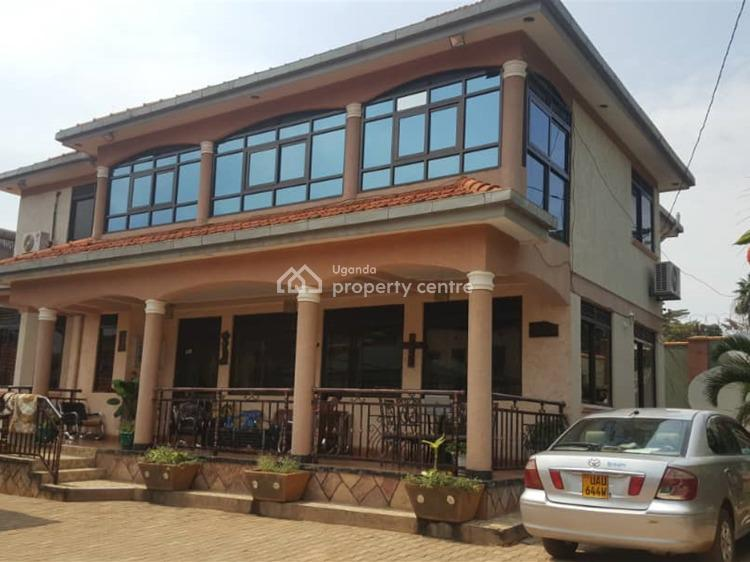 Beautiful 5 Bedroom Storied House, Bunga, Kampala, Central Region, House for Sale