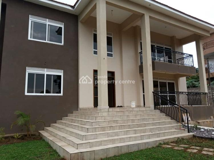 Newly Built 5 Bedroom Storied House, Bunga, Kampala, Central Region, House for Sale