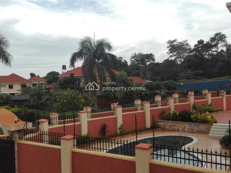 5 Bedroom Swimming Pool House, Kawuku, Makindye, Kampala, Central Region, House for Sale