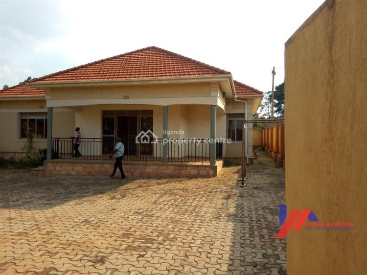 House, Kira Town, Wakiso, Central Region, Detached Bungalow for Sale