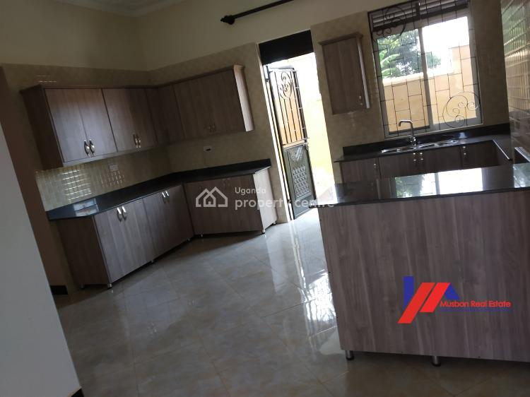 New Estate Home, Kisaasi, Kampala, Central Region, Detached Bungalow for Sale
