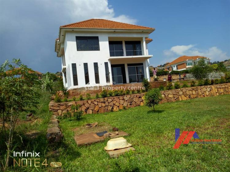 House, Kitende, Wakiso, Central Region, Detached Duplex for Sale