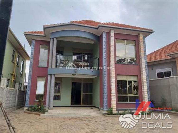 Posh Mansion, Kiwatule, Nakawa, Kampala, Central Region, Detached Duplex for Sale