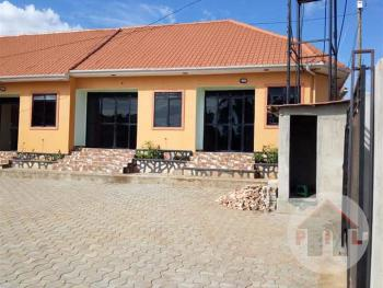 1 Bedroom House, Bulingo, Wakiso, Central Region, Semi-detached Bungalow for Sale