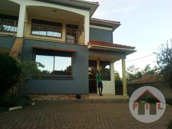 3 Bedroom Apartment, Ntinda, Kalungu, Central Region, Flat for Rent