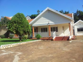 4 Bedroom Bungalow, Naguru, Nakapiripirit, Nothern Region, House for Rent