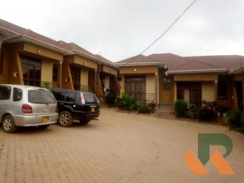 2 Bedroom Semi Detached, Kyanja, Kampala, Central Region, Semi-detached Bungalow for Sale