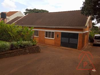4 Bedroom Bungalow, Ntinda, Nakapiripirit, Nothern Region, Detached Bungalow for Sale
