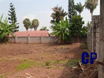 35 Decimals, Residential Land, Luzira, Kampala, Central Region, Residential Land for Sale