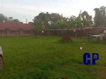 366 Decimals, Residential Land, Mbuya, Nakawa, Kampala, Central Region, Residential Land for Sale