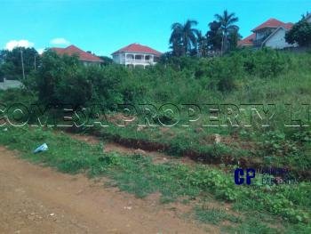 46 Decimals, Residential Land, Mutungo, Nakawa, Kampala, Central Region, Residential Land for Sale