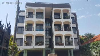 Beautiful Furnished Apartment, Muyenga, Makindye, Kampala, Central Region, Flat for Rent