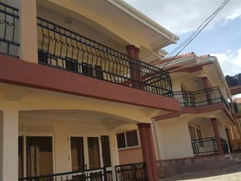 Furnished 3 Bedroom Apartment, Naguru, Nakawa, Kampala, Central Region, Flat for Rent