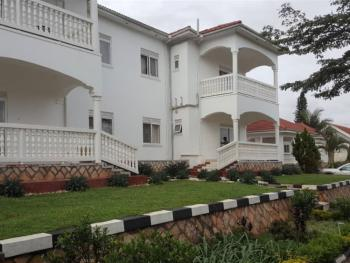 2 Bedroom Furnished Apartment, Muyenga, Makindye, Kampala, Central Region, Flat for Rent
