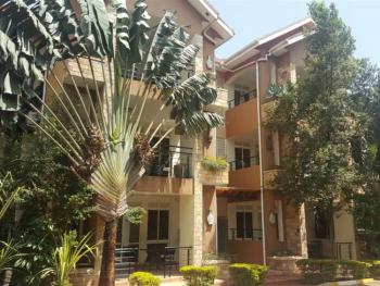 Furnished 2 Bedroom Apartment, Kololo, Kampala, Central Region, Flat for Rent