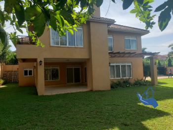 Beautiful 4 Bedroom House, Munyonyo, Makindye, Kampala, Central Region, House for Rent