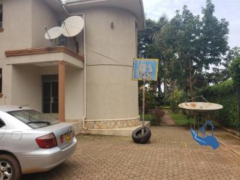 5 Bedroom Storied House, Kiwafu, Makindye, Kampala, Central Region, House for Rent