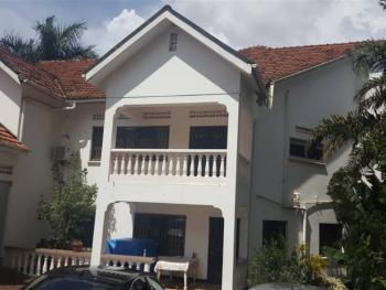 6 Bedroom Storied House, Kansanga, Makindye, Kampala, Central Region, House for Rent