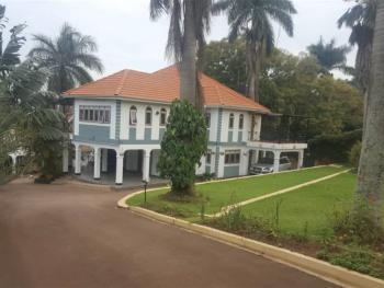 Amazing Furnished 5 Bedroom Storied House, Muyenga Kansanga, Makindye, Kampala, Central Region, House for Rent