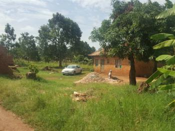 Plots of 12 Decimal Land, Kigo, Wakiso, Central Region, Residential Land for Sale