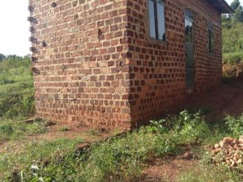 75 Decimal Plot with Incomplete House, Nakawuka, Wakiso, Central Region, Land for Sale