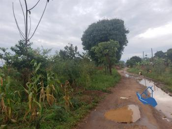 a Plot of Land, Kigo, Entebbe Municipality, Wakiso, Central Region, Land for Sale