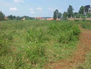 3 Acres Land, Bwelenga, Entebbe Municipality, Wakiso, Central Region, Land for Sale