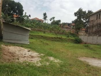 Beautiful 25 Decimal Plot, Makindye, Kampala, Central Region, Land for Sale