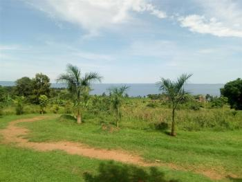 1.4 Lake View Acres of Land, Kigo, Wakiso, Central Region, Residential Land for Sale