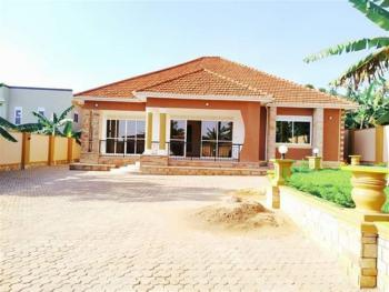 4 Bedroom Bungalow House, Nalya, Wakiso, Central Region, Land for Sale