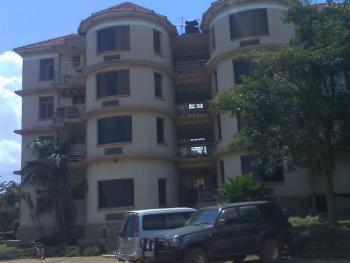 8 Apartments, Muyenga, Makindye, Kampala, Central Region, Flat for Rent