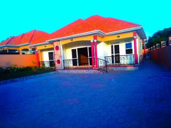 Modern 4bedroom Home, Kira Town, Wakiso, Central Region, Semi-detached Bungalow for Sale