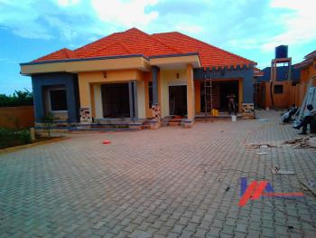 Executive 4bedroom Bangalow, Kira Town, Wakiso, Central Region, Detached Bungalow for Sale