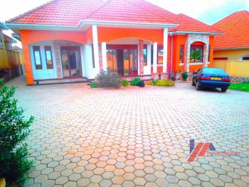 Spacious, Elegant and Well Priced Home in Kira, Kira Town, Wakiso, Central Region, Detached Bungalow for Sale
