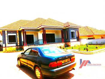 New Massive Bangalow, Kira Town, Wakiso, Central Region, Detached Bungalow for Sale