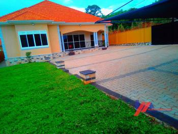 Mansion in Kira, Kira Town, Wakiso, Central Region, Detached Bungalow for Sale