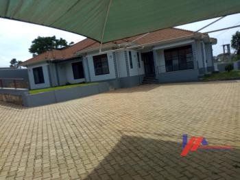 Gorgeous Mansion, Kira Town, Wakiso, Central Region, Detached Bungalow for Sale