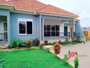 Executive 4bedroom House in Kira, Kira Town, Wakiso, Central Region, Detached Bungalow for Sale
