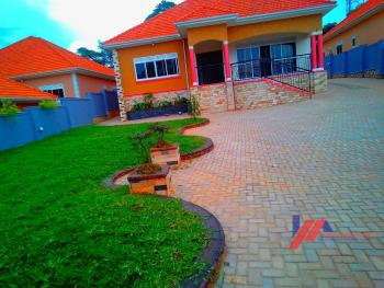 Spacious Bangalow on 30 Decimals in Kira, Kira Town, Wakiso, Central Region, Detached Bungalow for Sale