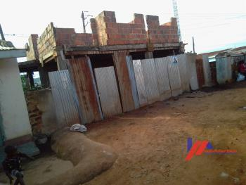 Incomplete House in Kireka-kinawataka, Kireka-kinawataka, Nakawa, Kampala, Central Region, Detached Duplex for Sale
