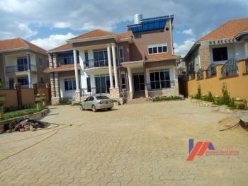 Luxurious Mansion, Nakawa, Kampala, Central Region, Detached Duplex for Sale