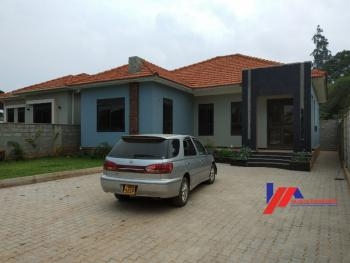 Brand New 3bedroom House, Kiwatule, Nakawa, Kampala, Central Region, Detached Bungalow for Sale