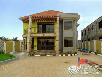 Gorgeous House, Nakawa, Kampala, Central Region, Detached Duplex for Sale