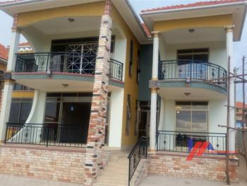 Luxurious House, Kiwatule, Nakawa, Kampala, Central Region, Detached Duplex for Sale