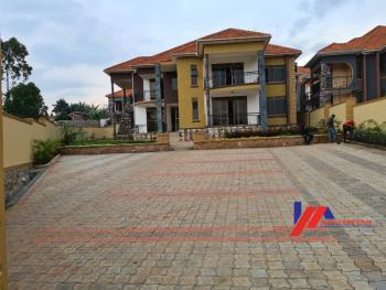 Mansion, Kiwatule, Nakawa, Kampala, Central Region, Detached Duplex for Sale