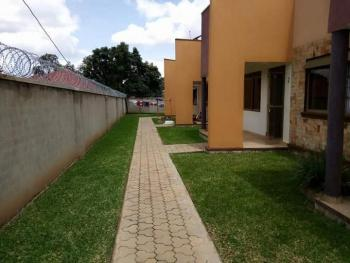 New Two Bedroom House in Lower Buwate Kira Town, Lower Buwate, Kira Town, Wakiso, Central Region, Semi-detached Duplex for Rent